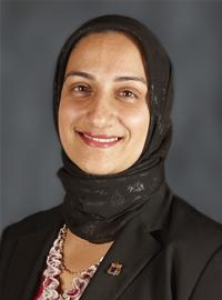 Councillor Kamila Maqsood