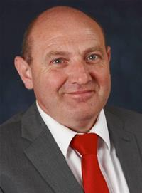 Councillor Neil Dawson