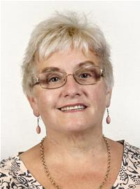 Councillor Denise Ragan