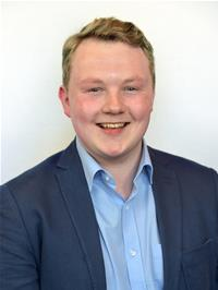 Profile image for Councillor Sam Firth