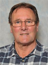 Councillor Ronald Grahame
