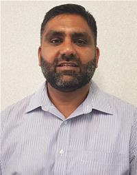Councillor Mohammed Shahzad
