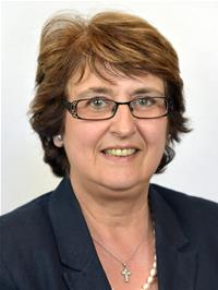 Councillor Norma Harrington