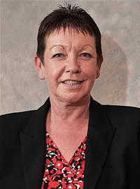 Councillor Mary Harland