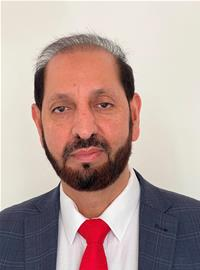 Councillor Mohammed Iqbal