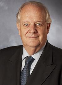 Profile image for Councillor Andrew Carter CBE