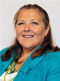 Councillor Jane Dowson